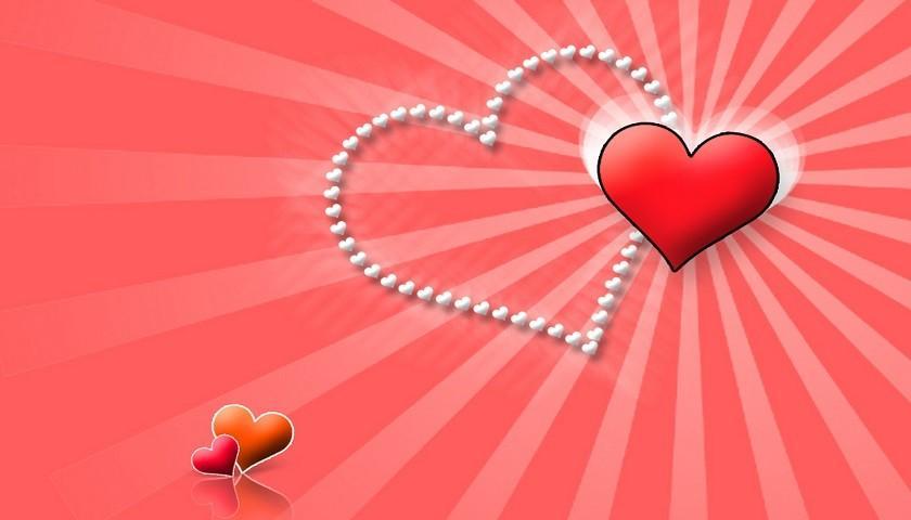 День святого Валентина: история, рецепты