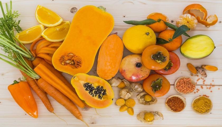Оранжевый вторник
