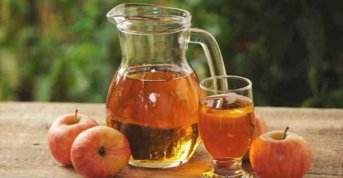 Домашние ликёрчики - яблочный ликер