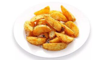 Картофель сладкий по-китайски