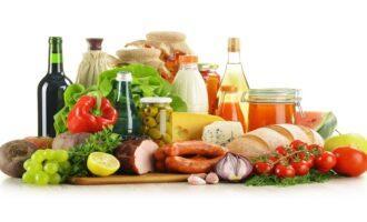 Способы хранения продуктов питания