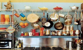 В какой посуде лучше готовить еду