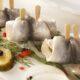 Закуска из сельди - пошаговый рецепт