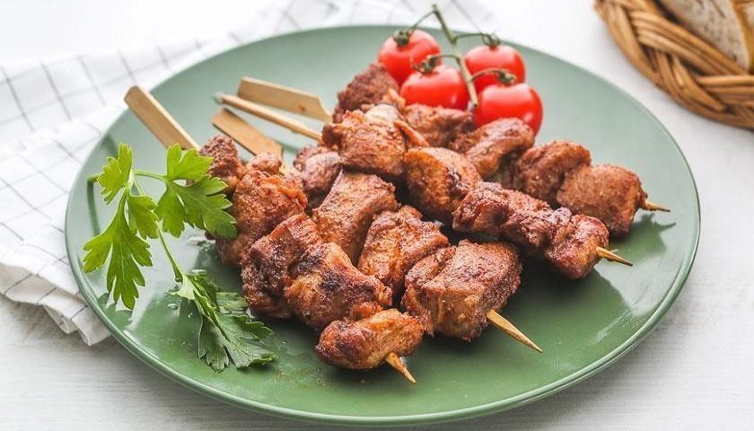 Блюда из грудки индейки