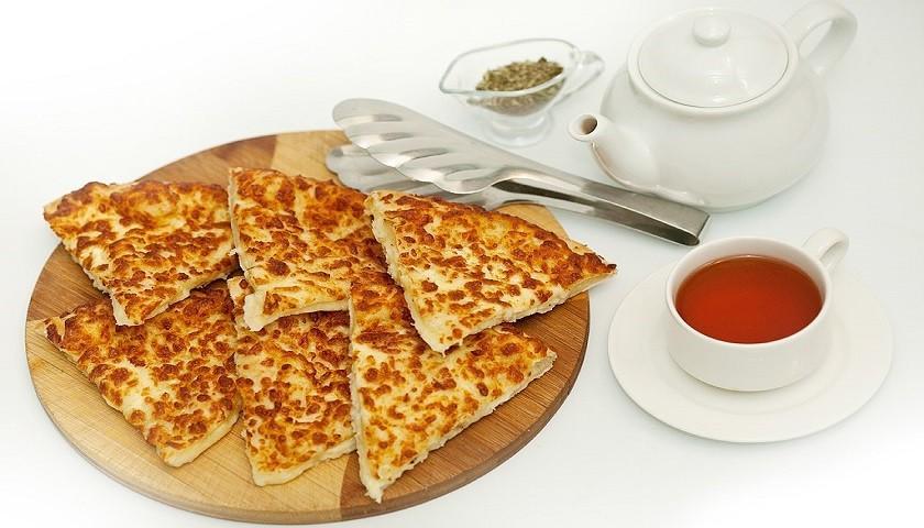 Хачапури - простые и вкусные рецепты