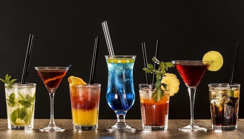 Итальянские коктейли - что попробовать?