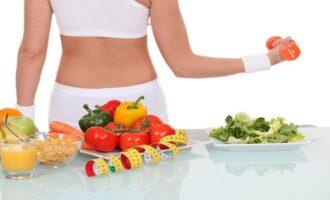 Как похудеть без диет и таблеток дома