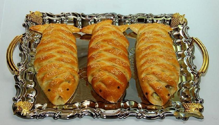Рыбник – русский пирог с рыбой