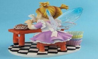 Новогодние конфеты для детей