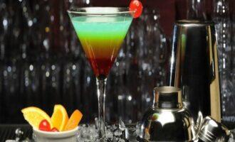 Полезные коктейли