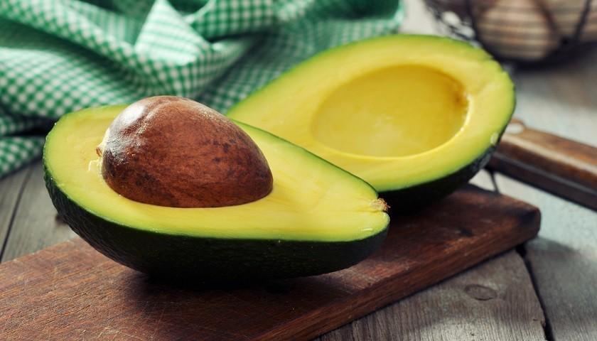 Авокадо - как приготовить