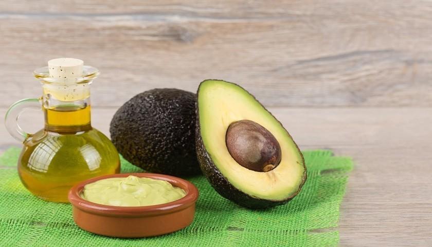 Авокадо - в чем польза
