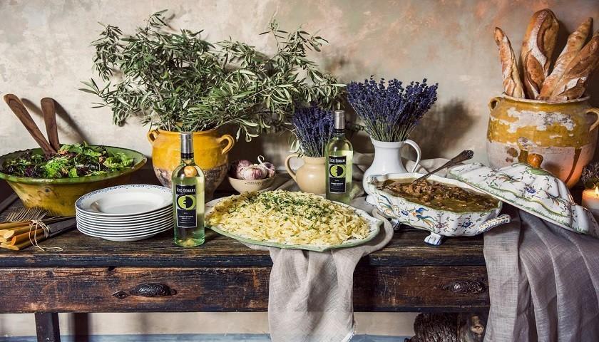 Кухня Прованса - южный темперамент