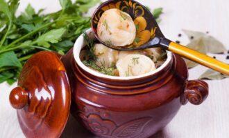 Блюда из пельменей
