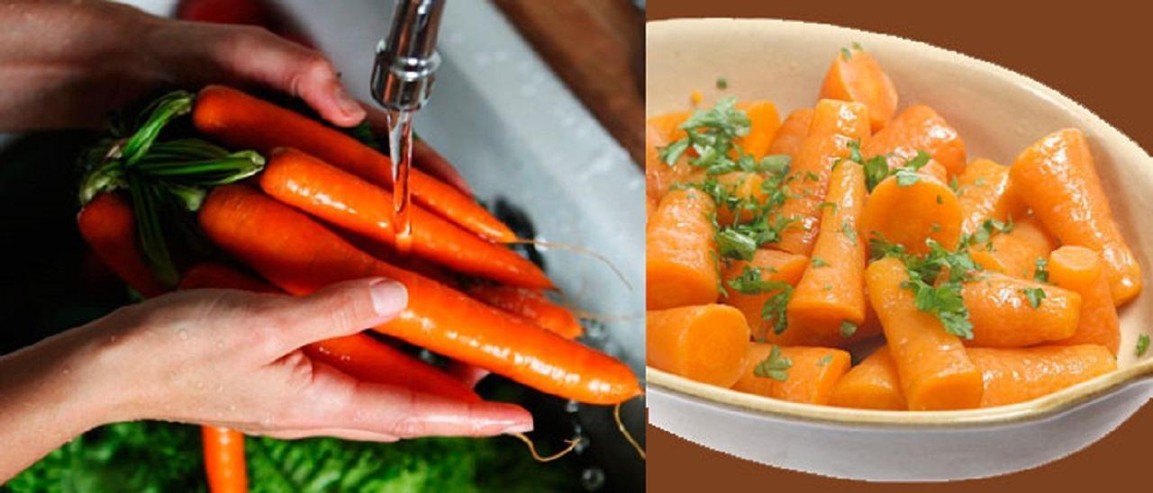 Вред моркови и противопоказания к её употреблению