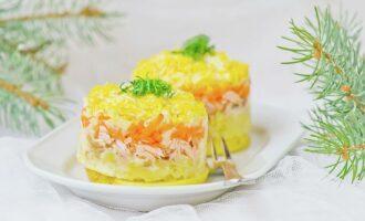 Салат «Мимоза» - 5 лучших рецептов