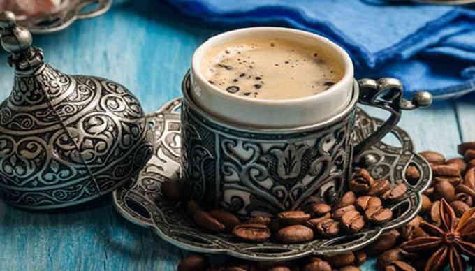 Марокканский аромат