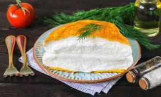 Омлет - вкусные и красивые рецепты
