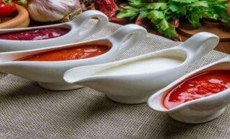 Соусы, способные преобразить любое блюдо